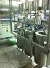 Tank ve silo tartım uygulamaları