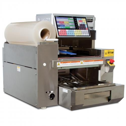 ISHIDA WM Nano Otomatik tartım streç makinası
