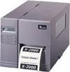 Argox X-2000+ Direkt Termal/Termal Transfer Barkod/Etiket Yazıcısı