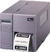 Argox X-3000+ Direkt Termal/Termal Transfer Barkod/Etiket Yazıcısı